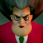 Scary Teacher 3D MOD APK Unlimited Money 5.6.3