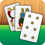 Scopa – Free Italian Card Game Online MOD APK Unlimited Money 6.58.2