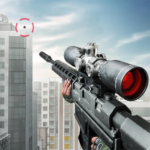 Sniper 3D Fun Free Online FPS Shooting Game MOD APK Unlimited Money 3.15.1
