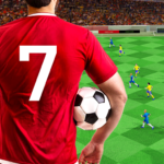 Soccer League Stars Football Games Hero Strikes MOD APK Unlimited Money 1.5.0