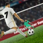 Soccer Super Star MOD APK Unlimited Money Varies with device