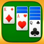 Solitaire Play Classic Klondike Patience Game MOD APK Unlimited Money 2.1.2