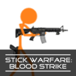 Stick Warfare Blood Strike MOD APK Unlimited Money 5.0.0