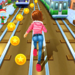 Subway Princess Runner MOD APK Unlimited Money 4.6.8