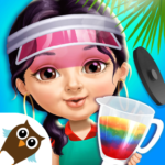 Sweet Baby Girl Summer Fun 2 – Sunny Makeover Game MOD APK Unlimited Money 5.0.12