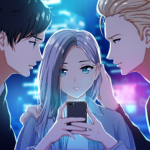 Texting Love Story ChatLinx MOD APK Unlimited Money 25.0