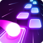 Tiles Hop EDM Rush MOD APK Unlimited Money 3.2.8