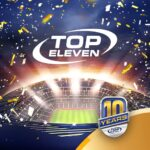 Top Eleven 2020 – Be a soccer manager MOD APK Unlimited Money 10.8