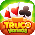 Truco Vamos Free Card Game Online MOD APK Unlimited Money 1.0.8