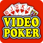 Video Poker – Classic Casino Games Free Offline MOD APK Unlimited Money 1.4.4
