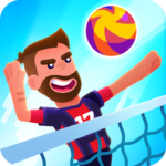 Volleyball Challenge – volleyball game MOD APK Unlimited Money 1.0.22