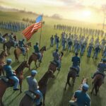 War and Peace The 1 Civil War Strategy Game MOD APK Unlimited Money 2020.9.4