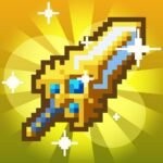 Weapon Heroes Infinity ForgeIdle RPG MOD APK Unlimited Money 0.9.051