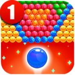 bubble shooter 2020 New Game 2020- Games 2020 MOD APK Unlimited Money 3.5