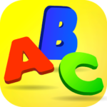 ABC Kids Games for Toddlers – alphabet phonics MOD APK Unlimited Money 1.4.5