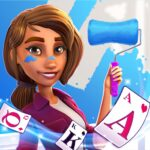 Avas Manor – A Solitaire Story MOD APK Unlimited Money 14.0.0