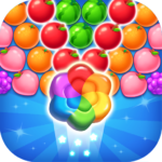 Bubble Blast Fruit Splash MOD APK Unlimited Money 1.0.7