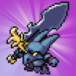 Cave Heroes Idle Dungeon Crawler MOD APK Unlimited Money Beta 1.5.3