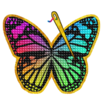 Cross Stitch Gold Color By Number Sewing pattern MOD APK Unlimited Money 1.2.3.1