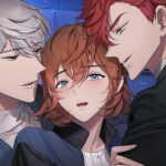 Dangerous Fellows your Thriller Otome game MOD APK Unlimited Money 1.11.0