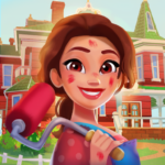 Delicious BB Match 3 game Interactive story MOD APK Unlimited Money 1.13.10