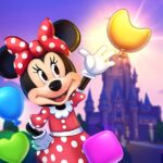 Disney Wonderful Worlds MOD APK Unlimited Money Varies with device
