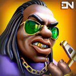 Downtown Gangstas Gangster City – Hood Wars MOD APK Unlimited Money 0.3.81