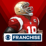 Franchise Football 2020 MOD APK Unlimited Money 7.2.7