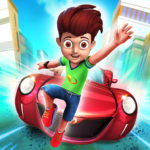 Kicko Super Speedo MOD APK Unlimited Money 1.2.141