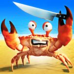 King of Crabs MOD APK Unlimited Money 1.10.0