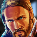 Last Outlaws The Outlaw Biker Strategy Game MOD APK Unlimited Money 1.0.12