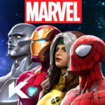 Marvel Contest of Champions MOD APK Unlimited Money 28.2.0