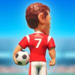 Mini Football – Mobile Soccer MOD APK Unlimited Money 1.0.7