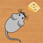 Mouse and cheese MOD APK Unlimited Money 1.14
