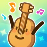 My Music Tower – Tap Piano Guitar Tiles MOD APK Unlimited Money 01.00.44