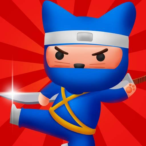 Ninja Assassin MOD APK Unlimited Money 1.0.1