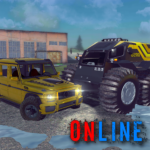 Offroad Simulator Online 8×8 4×4 off road rally MOD APK Unlimited Money 2.5