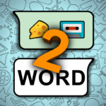 Pics 2 Words – A Free Infinity Search Puzzle Game MOD APK Unlimited Money 2.2.9