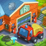 Rescue Team – time management game MOD APK Unlimited Money 1.13.1