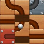 Roll the Ball – slide puzzle MOD APK Unlimited Money 20.1028.09