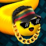 Snake.is – MLG Meme io Games MOD APK Unlimited Money 4.7.3