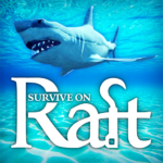 Survival on raft Crafting in the Ocean MOD APK Unlimited Money 154