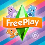 The Sims FreePlay MOD APK Unlimited Money 5.56.0