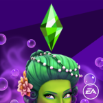 The Sims Mobile MOD APK Unlimited Money 24.0.0.104644
