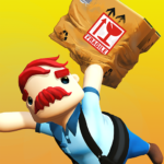 Totally Reliable Delivery Service MOD APK Unlimited Money 1.3.4