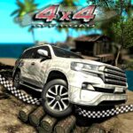 4×4 Off-Road Rally 7 MOD APK Unlimited Money 5.1