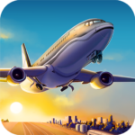 Airlines Manager – Tycoon 2020 MOD APK Unlimited Money 3.03.3303