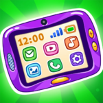Babyphone tablet – baby learning games drawing MOD APK Unlimited Money 2.0.13