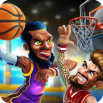 Basketball Arena MOD APK Unlimited Money 1.19