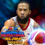 Basketball Slam 2020 MOD APK Unlimited Money 2.62